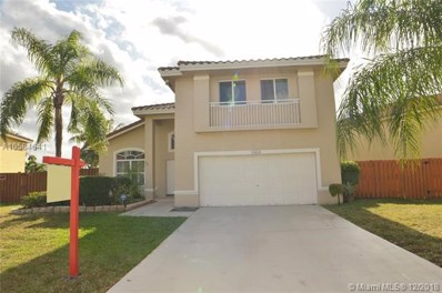 14634 Via Tivoli Ct, Davie, FL 33325 - #: A10584641