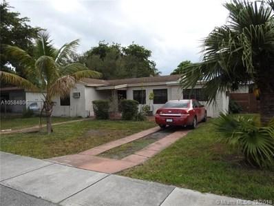 1250 NE 130th St, North Miami, FL 33161 - #: A10584806