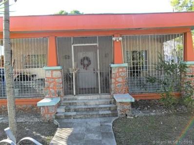 2512 NW 19th Ave, Miami, FL 33142 - #: A10584811