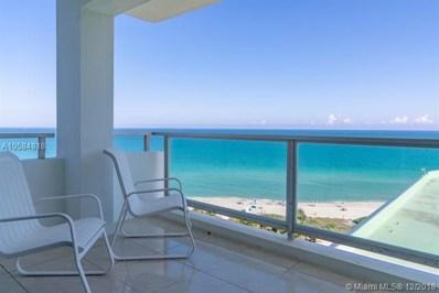 5151 Collins Ave UNIT 1427, Miami Beach, FL 33140 - #: A10584818
