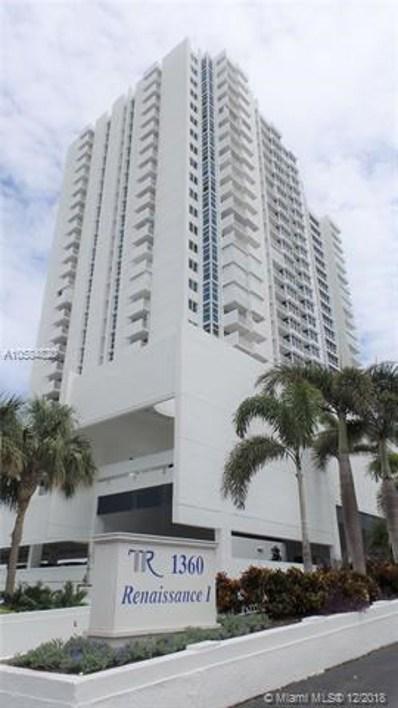 1360 S Ocean Blvd UNIT 404, Pompano Beach, FL 33062 - #: A10584820