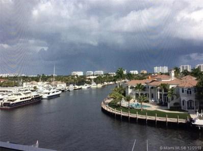 410 N Federal Hwy UNIT 520, Deerfield Beach, FL 33441 - #: A10585004
