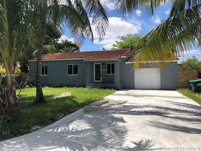 1730 SW 76th Ct, Miami, FL 33155 - #: A10585452