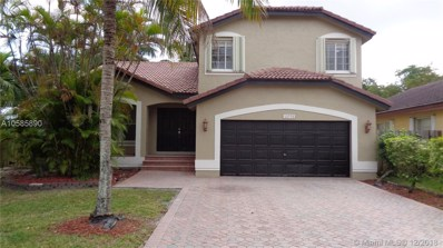 12378 SW 143rd Ln, Miami, FL 33186 - #: A10585890