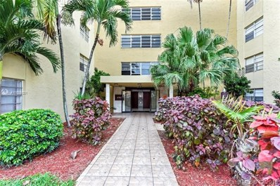 6960 Miami Gardens Dr UNIT 2-420, Hialeah, FL 33015 - #: A10588001