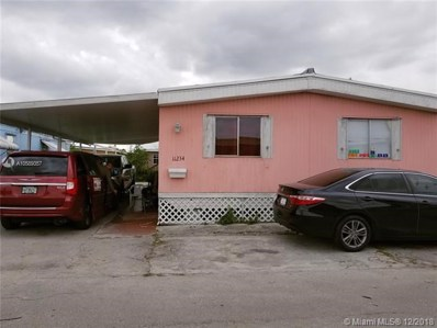 11234 NW 4th St, Sweetwater, FL 33172 - #: A10589357