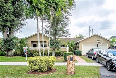 13014 SW 119 Terr, Miami, FL 33186 - #: A10589744