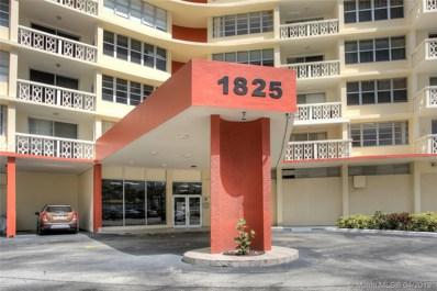 1825 S Ocean Dr UNIT 208, Hallandale, FL 33009 - #: A10589921