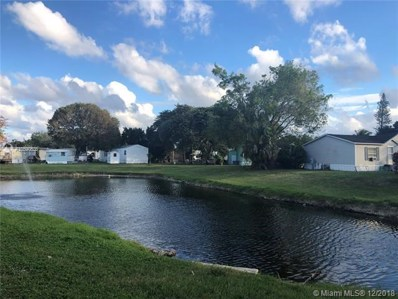 6800 NW 39th Ave Lot 106, Coconut Creek, FL 33073 - #: A10590536