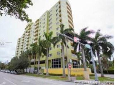 816 NW 11th St UNIT 1202, Miami, FL 33136 - #: A10590990