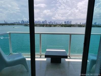 650 West Ave UNIT 803, Miami Beach, FL 33139 - #: A10591165