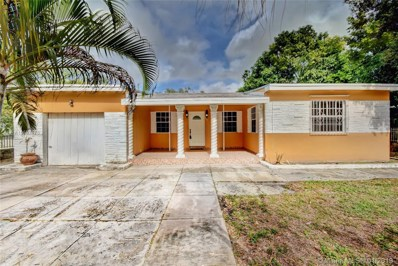 1825 NE 154th St, North Miami Beach, FL 33162 - #: A10592776