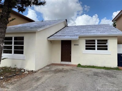 11539 SW 6th Ter, Sweetwater, FL 33174 - #: A10594358