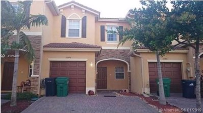 22390 SW 88TH Path UNIT 22390, Cutler Bay, FL 33190 - #: A10594612