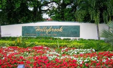 9420 S Hollybrook Lake Dr UNIT 305, Pembroke Pines, FL 33025 - #: A10594967