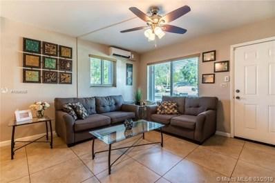 1610 N 69th Way, Hollywood, FL 33024 - #: A10595358