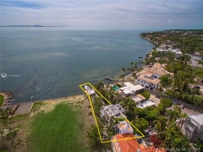 3523 N Bay Homes, Coconut Grove, FL 33133 - #: A10595682