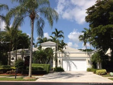 2707 Pinehurst Dr, Weston, FL 33332 - #: A10596472