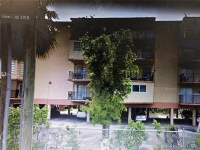 1950 W 56 Street UNIT 2311B, Hialeah, FL 33012 - #: A10597122