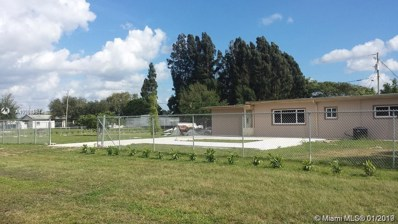 28201 SW 195th Ave, Homestead, FL 33030 - #: A10598997