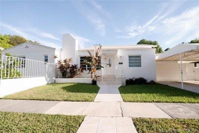 2301 SW 4th Ave, Miami, FL 33129 - #: A10599620