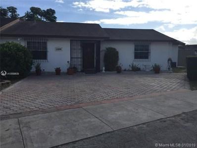 13008 SW 68th Ln UNIT 1, Miami, FL 33183 - #: A10599639