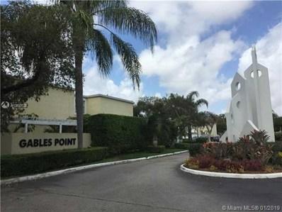 4560 SW 68th Court Circle UNIT 64-9, Miami, FL 33155 - #: A10600525