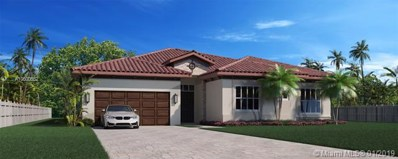 29684 SW 168 Ct, Homestead, FL 33030 - #: A10600662