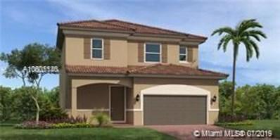 4115 NE 21st Ct, Homestead, FL 33033 - #: A10601140