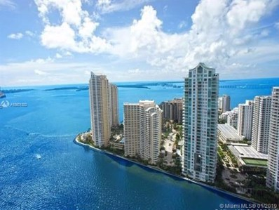 325 S Biscayne Blvd UNIT 3226, Miami, FL 33131 - #: A10601383