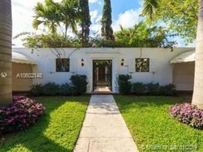 1530 W 22nd St, Miami Beach, FL 33140 - #: A10602148