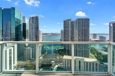 31 SE 5th St UNIT 3818, Miami, FL 33131 - #: A10602192