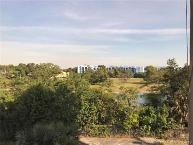 9682 Fontainebleau UNIT 411, Miami, FL 33172 - #: A10603278