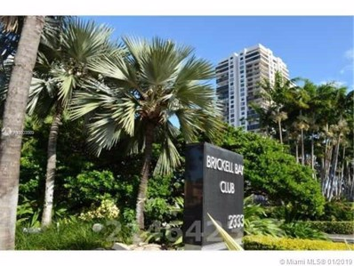 2333 Brickell Ave. UNIT 1117, Miami, FL 33129 - #: A10603569