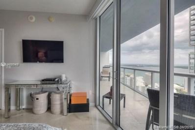 475 SE Brickell Ave UNIT 3809, Miami, FL 33131 - #: A10603925