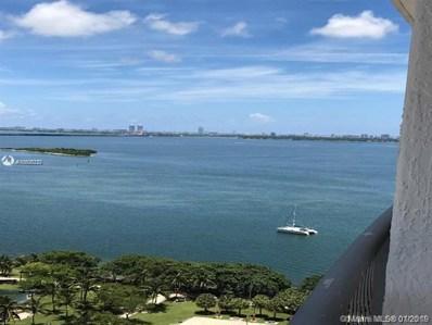 1750 N Bayshore Drive UNIT 2409, Miami, FL 33132 - #: A10606230