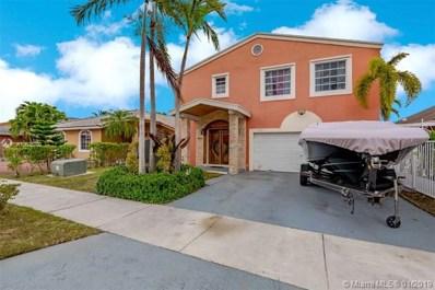 15569 SW 138th Pl, Miami, FL 33177 - #: A10606708