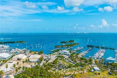 2821 S Bayshore Dr UNIT PHC, Miami, FL 33133 - #: A10608164