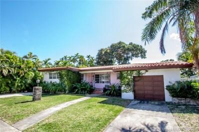 4050 SW 5th Ter, Miami, FL 33134 - #: A10609928