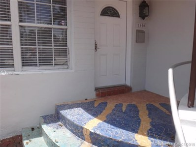 1800 71st St, Miami Beach, FL 33141 - #: A10610292