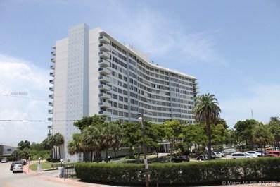 7441 Wayne Ave UNIT 4J, Miami Beach, FL 33141 - #: A10610865
