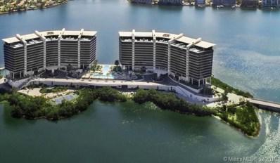 5000 Island Estates Dr UNIT 1005, Aventura, FL 33160 - #: A10610869