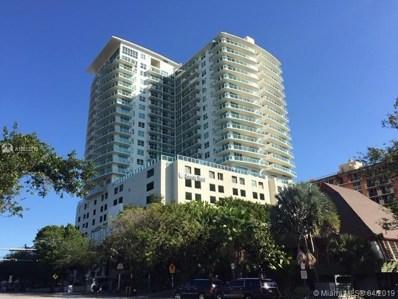 2889 McFarlane Rd UNIT 1803-5, Miami, FL 33133 - #: A10613110