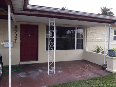 2321 N 59th Ave, Hollywood, FL 33021 - #: A10614200