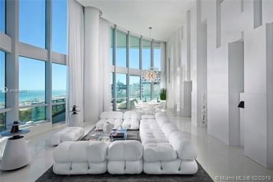 101 20th St UNIT TH-A, Miami Beach, FL 33139 - #: A10614611