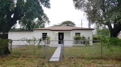 Opa-Locka, FL 33054