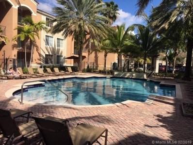 6801 SW 44th St UNIT 304, Miami, FL 33155 - #: A10614898