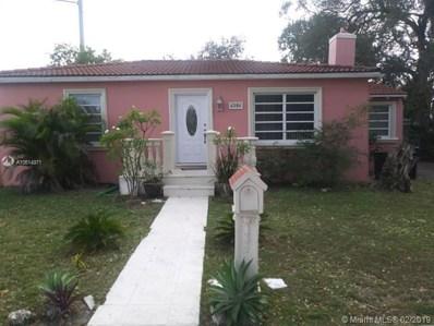 6206 SW 11th St, West Miami, FL 33144 - #: A10614971