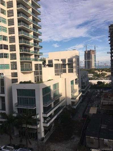 3250 NE 1st Ave UNIT 720, Miami, FL 33137 - #: A10615295