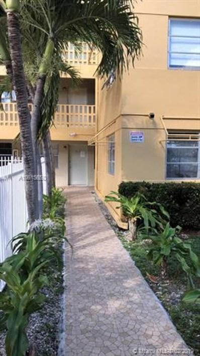 1851 NE 168 UNIT A8, North Miami Beach, FL 33162 - #: A10615650